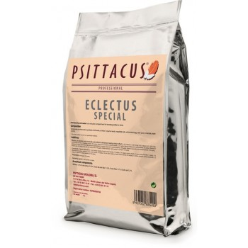 PAPILLA ECLECTUS SPECIAL 5 kg