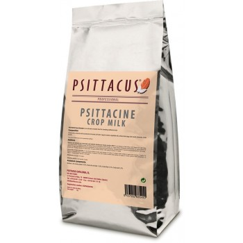 PSITTACINE CROP MILK REPLACER 500 g