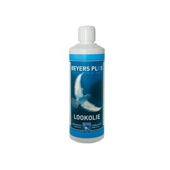 Lookolie de Beyers (aceite de ajo) para palomas y pájaros