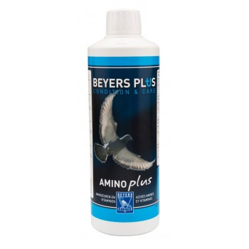 Amino plus 400 ml