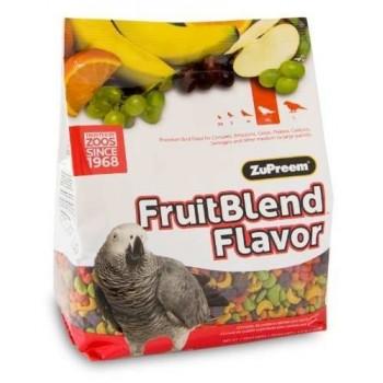 Zupreem FruitBlend Flavor  ML  Loros Medianos