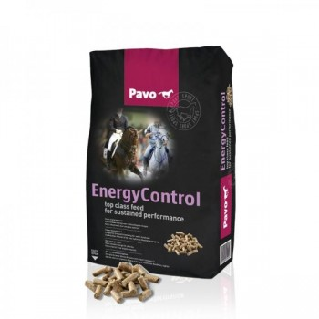 Pavo E EnergyControl 20Kg