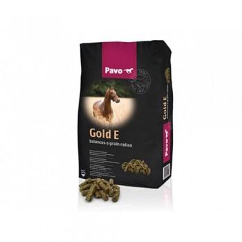 Pavo GoldE  20Kg