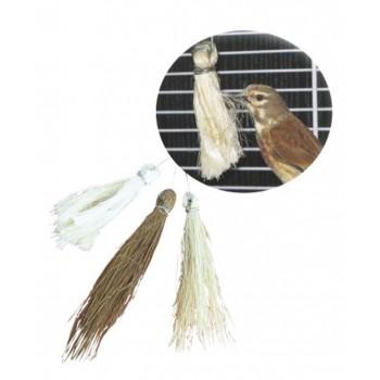 Sisal Fibre. Antiestrés aves