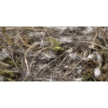 fibras mezcla nidos