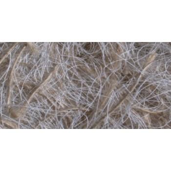 fibras de algodón y juta para nidos