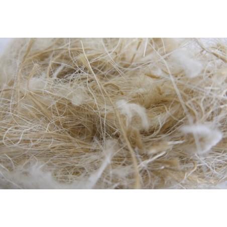 fibras naturales nidos