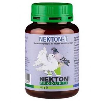Nekton T. Vitaminas para palomas