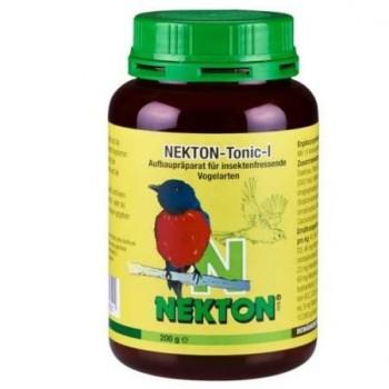 Nekton. Tónico aves