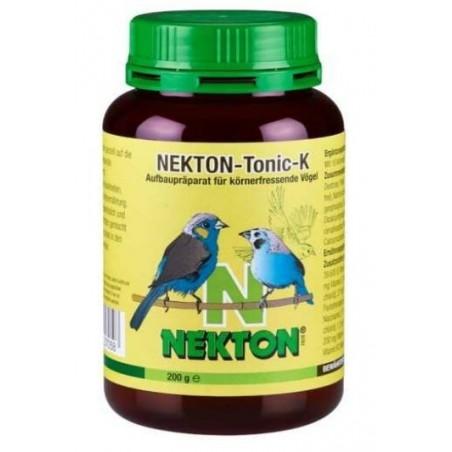 Nekton Tonic K para aves