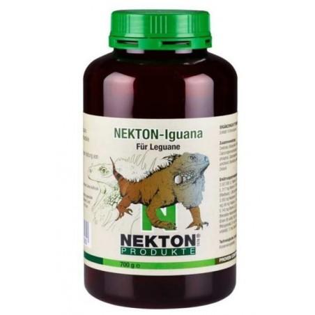 Vitaminas para iguanas Nekton