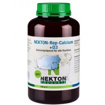 NEKTON Reptiles Calcium+D3