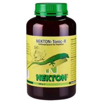 NEKTON Tonic-R. Tónico Reptiles