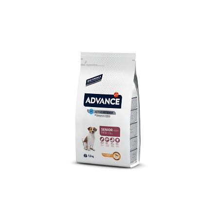 Advance Mini Senior Chicken