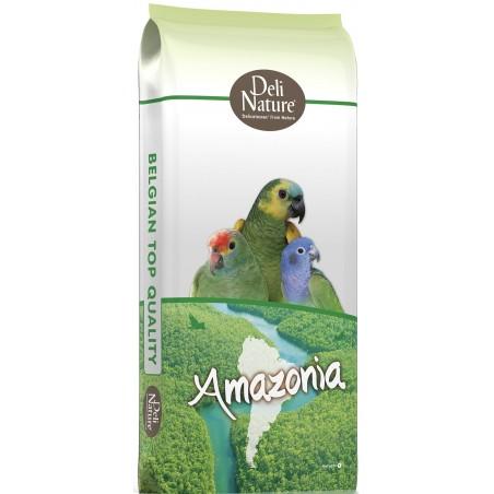 Mixtura para loros Deli Nature Nº22 Amazonia