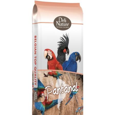 Alimento para loros Deli Nature Nº23 Pantanal