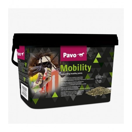 Pienso Pavo Mobility 3kg