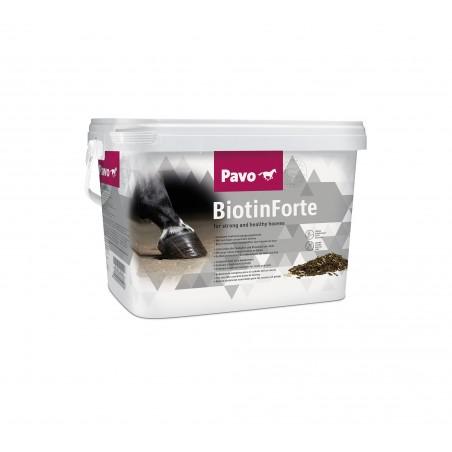 Pienso Pavo BiotinForte 3Kg