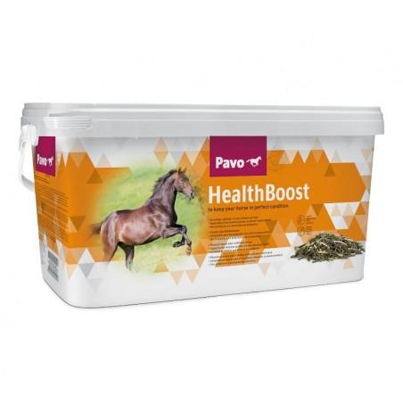 Pienso Pavo HealthBoost 8Kg