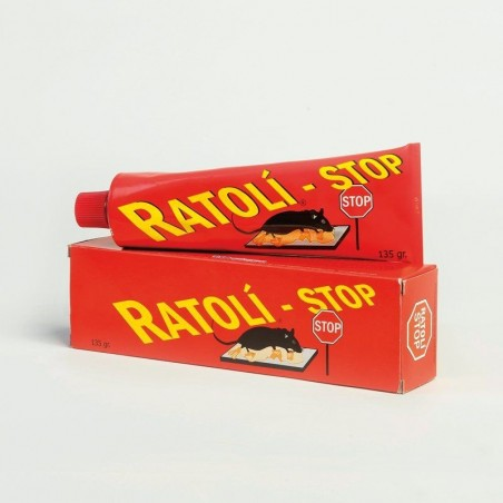 Raticida Pegamento Ratolí Stop