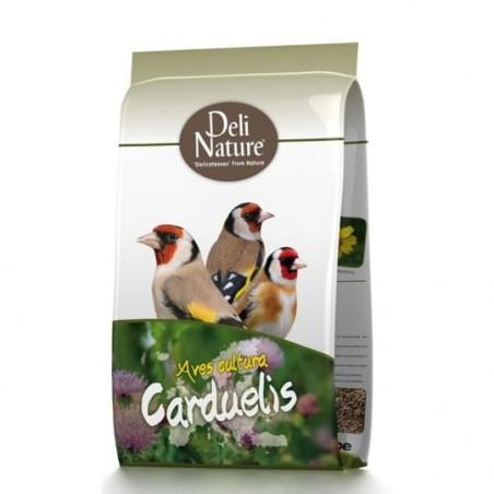 Mixtura para aves Deli Nature Cultura Carduelis (Jilgueros)