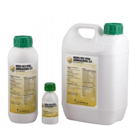 Pienso Complementario Hidro Rex Vital Aminoácidos