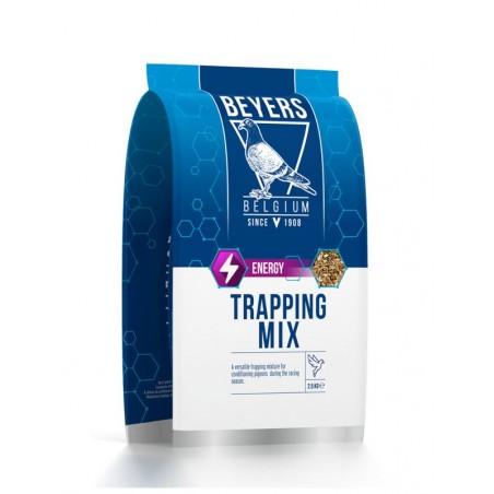 Mixtura palomas Trapping Mix 2,5kg