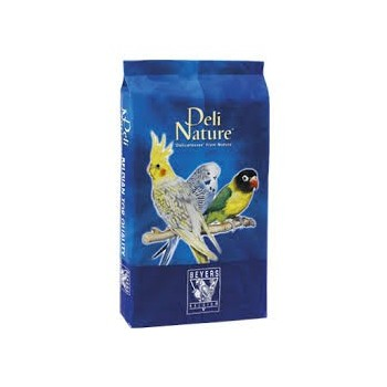 DELI NATURE Periquito Colormix 20Kg
