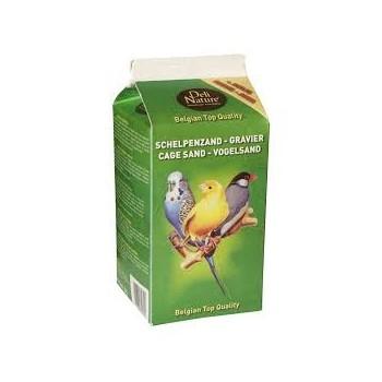 DELI NATURE Minerales para Pájaros 660g