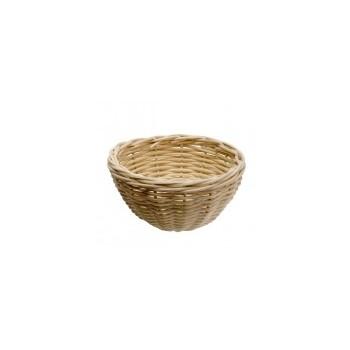 Fondo para nido en mimbre d.12