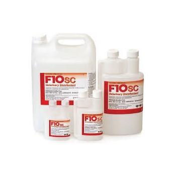 F10 SC Desinfectante Veterinario