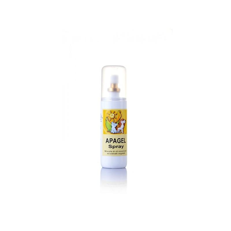 Apagel Spray Infestaciones parasitarias