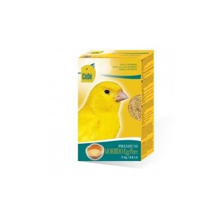 CÉDÉ® Eggfood BIANCO Canarios Seco