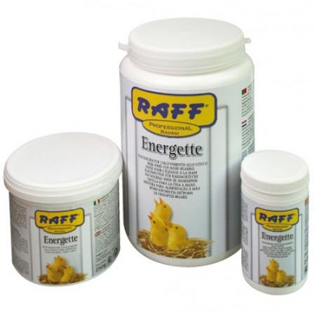 ENERGETTE- RAFF Profesional