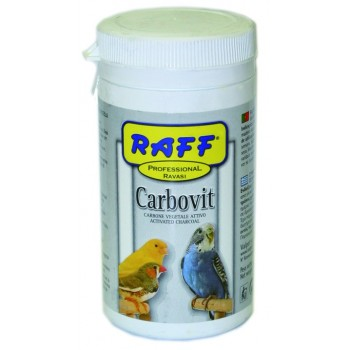 CARBOVIT - RAFF  250Grs