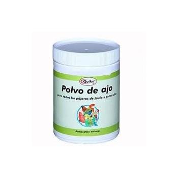 Quiko POLVO de AJO 400Grs