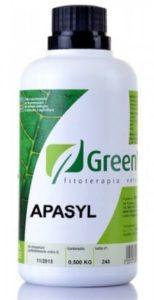 apasyl intoxicacion del higado