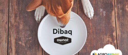 Piensos naturales para perros: Conoce Ownat y Dibaq