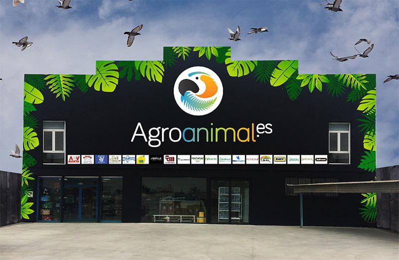 Visita nuestra tienda online Agroanimal